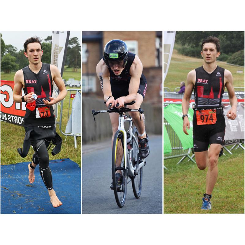 triathlon 974