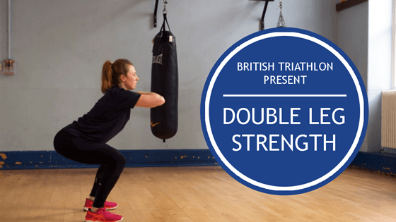 Strength and Conditioning – British Triathlon