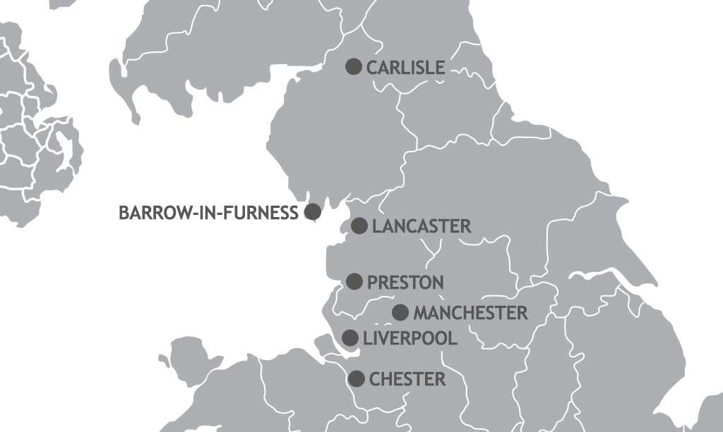 Map Of England Lancaster.Colt City Of Lancaster Triathlon British Triathlon