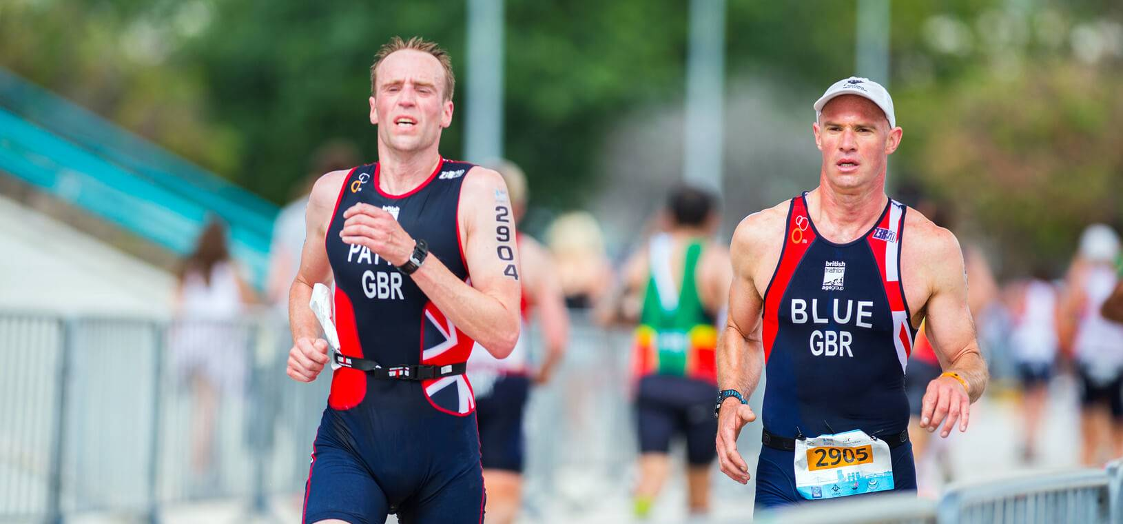 0aebeeace93 Great Britain s Long Distance Age-Group athletes capture a clutch of medals  in Poland – British Triathlon