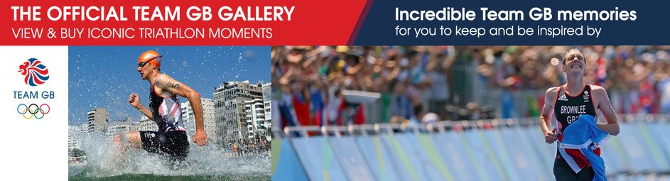 Why not enjoy looking back at some incredible shots of the Olympic Summer by clicking here, and pick up the perfect gift for family, friends, triathletes ...