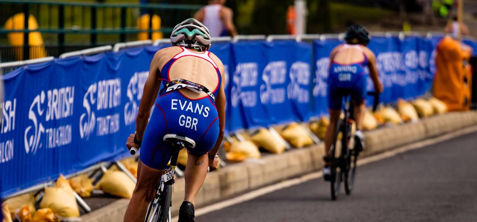 b49312eb0fe The Great Britain Age-Group team excels in Glasgow – British Triathlon