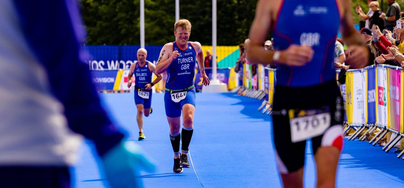 b5777215a4a British Triathlon and Home Nation Major Events Calendar announced for 2019  – British Triathlon