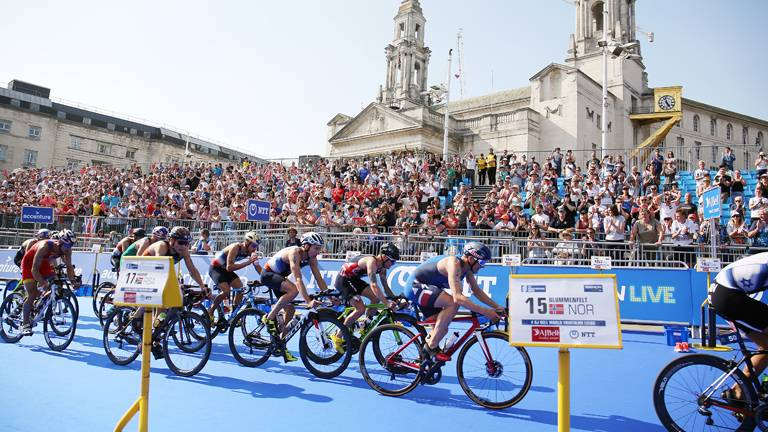 News – British Triathlon
