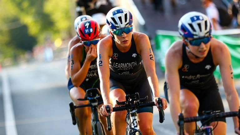 Swim, Bike and Rerun: the 2019 Grand Final revisited